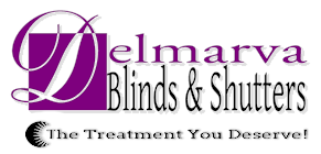 Delmarva Blinds & Shutters